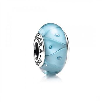 Pandora Turquoise Looking Glass