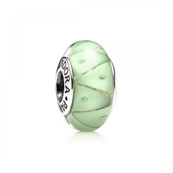 Pandora Green Looking Glass